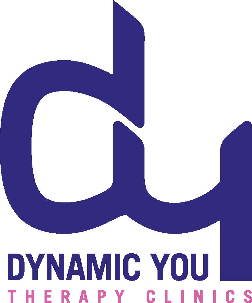Dynamic You Logo