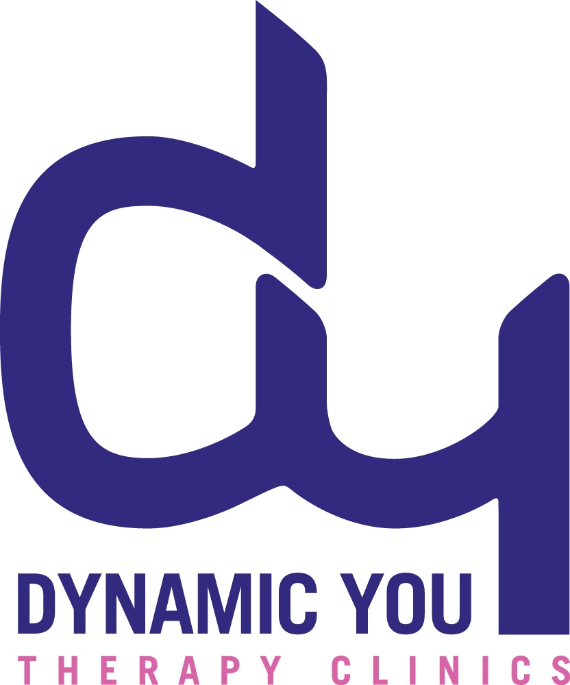 Dynamic You Logo
